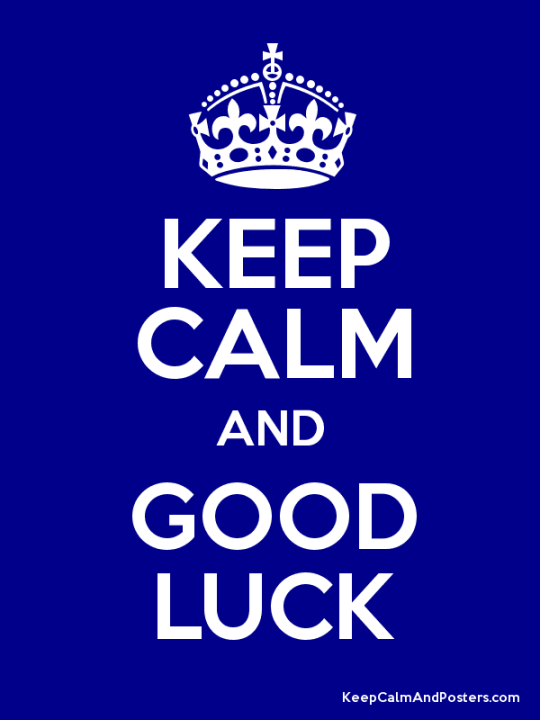 Final advice for iGCSE Biologists this morning